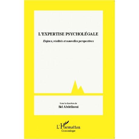L'expertise psycholégale Recto