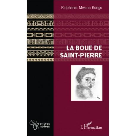 La Boue de Saint-Pierre Recto
