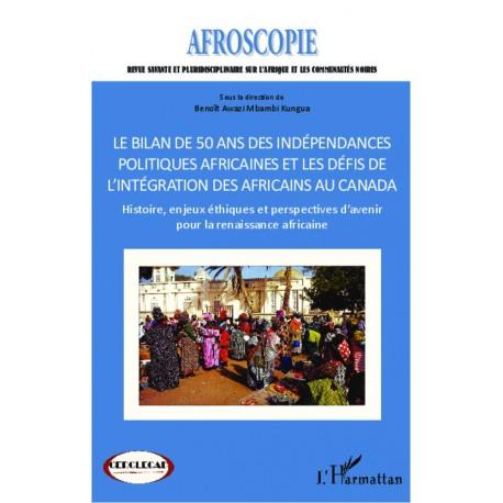 Bilan de 50 ans des indépendances politiques africaines et les défis de l'intégration des Recto