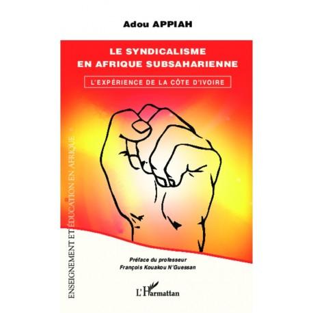 Le syndicalisme en Afrique subsaharienne Recto