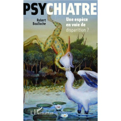 Psychiatre Recto