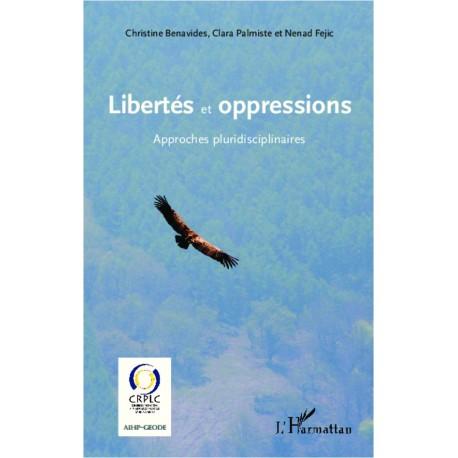 Libertés et oppressions Recto