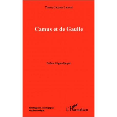 Camus et de Gaulle Recto