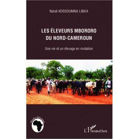 Les éleveurs mbororo du nord-Cameroun Recto