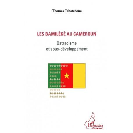 Les bamiléké au Cameroun Recto