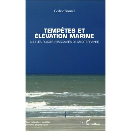 Tempêtes et élévation marine Recto
