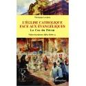Eglise catholique face aux évangéliques Recto
