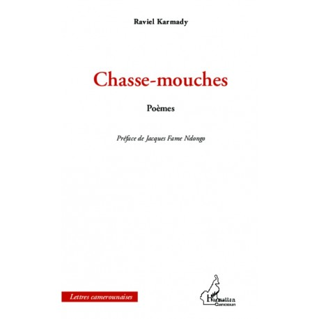 Chasse-mouches Recto