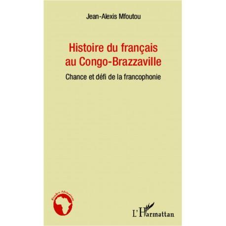 Histoire du français au Congo-Brazzaville Recto