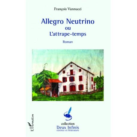 Allegro Neutrino ou l'attrape-temps Recto