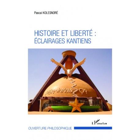 Histoire et liberté : éclairages kantiens Recto