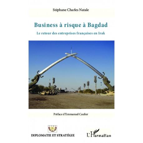 Business à risque à Bagdad Recto