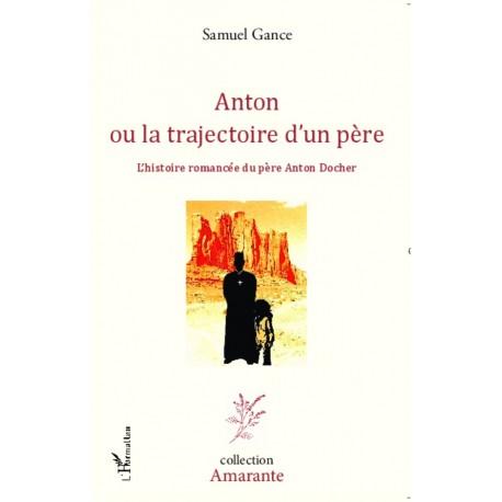 Anton ou la trajectoire d'un père Recto