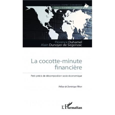 La cocotte-minute financière Recto