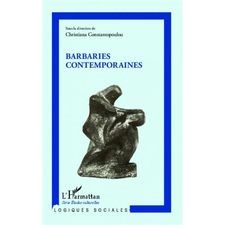 Barbaries contemporaines Recto