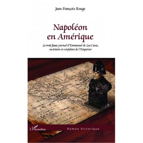 Napoléon en Amérique Recto
