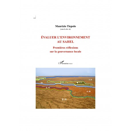 Evaluer l'environnement au Sahel Recto