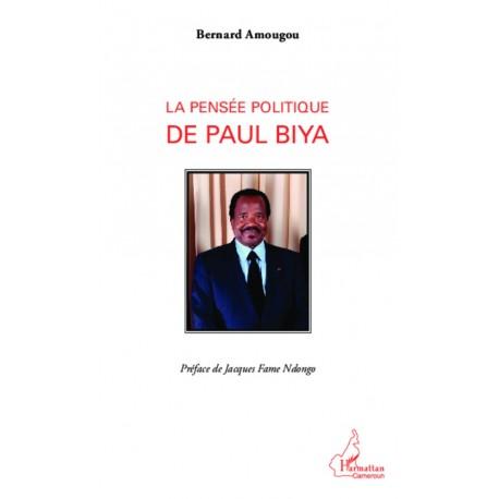 Pensée politique de Paul Biya Recto