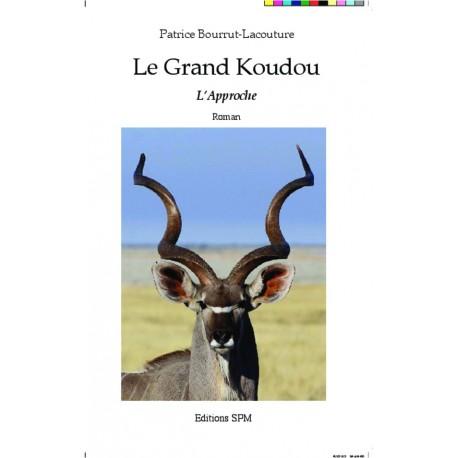 Le Grand Koudou Recto