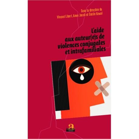 L'aide aux auteur(e)s de violences conjugales et intrafamiliales Recto