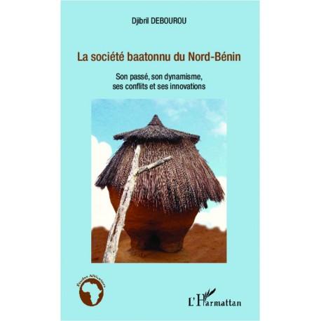 La société baatonnu du Nord-Bénin Recto