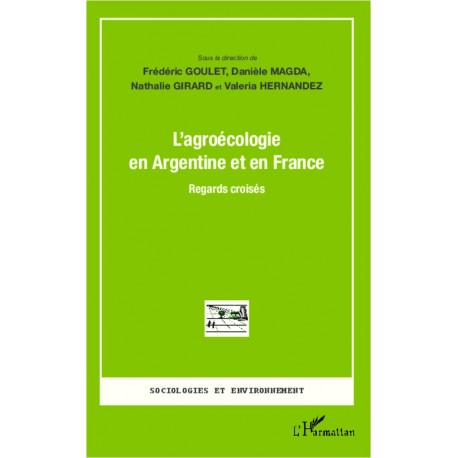 Agroécologie en Argentine et en France Recto