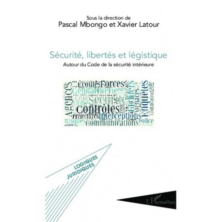 Sécurité, libertés et légistique Recto