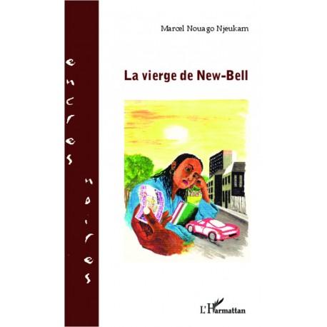 La vierge de New-Bell Recto