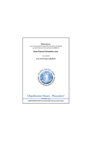 Equilibration Neuro Musculaire (2/2)