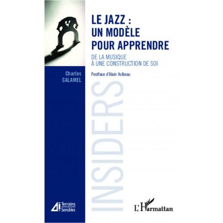 Le Jazz : un modèle pour apprendre Recto