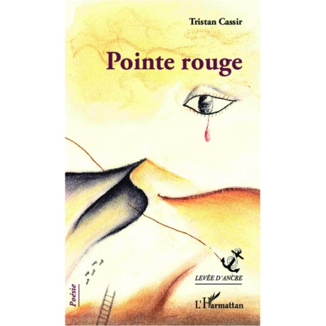Pointe rouge Recto