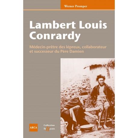 LAMBERT LOUIS CONRARDY Recto