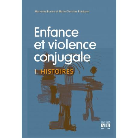 ENFANCE ET VIOLENCE CONJUGALE Recto