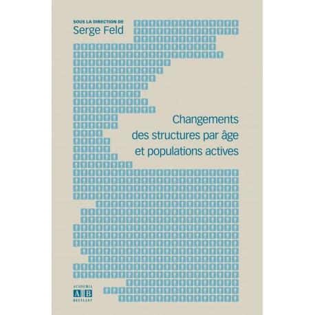 CHANGEMENTS DES STRUCTURES PAR AGE ET POPULATIONS ACTIVES Recto