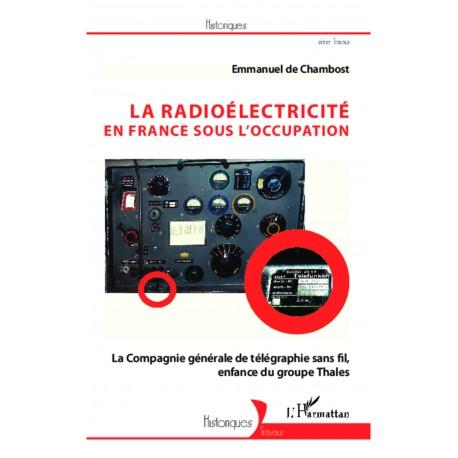 La radioélectricité en France sous l'Occupation Recto