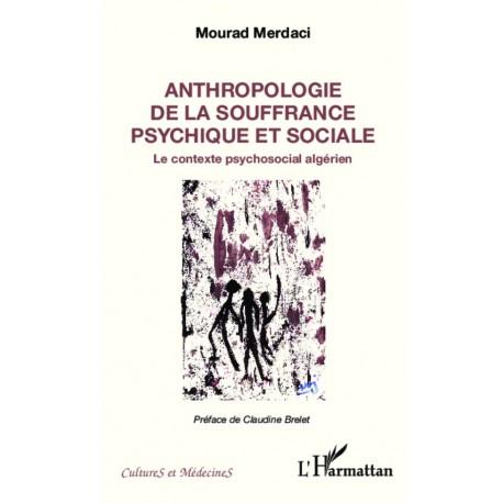 Anthropologie de la souffrance psychique et sociale Recto