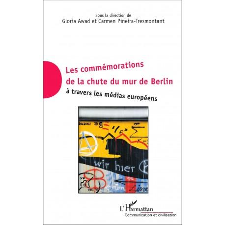 Commémorations de la chute du mur de Berlin à travers les médias européens Recto