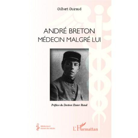 André Breton Recto