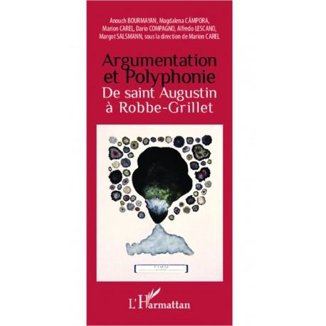 Argumentation et Polyphonie Recto