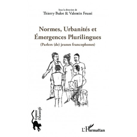 Normes, urbanités et émergences plurilingues Recto