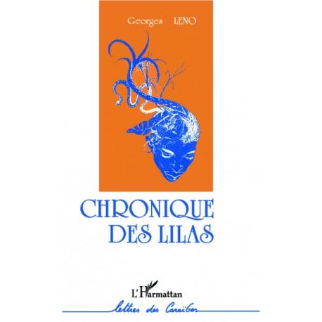 Chronique des Lilas Recto