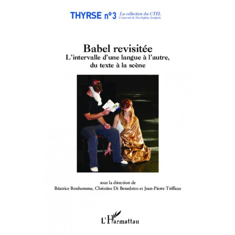 Babel revisitée Recto