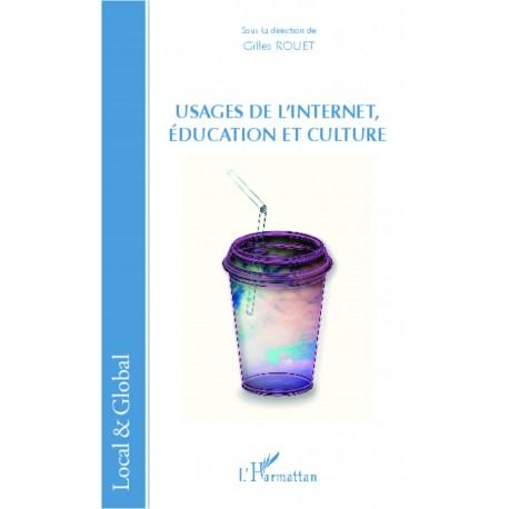 Usages de l'Internet, éducation et culture Recto