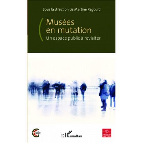 Musées en mutation Recto