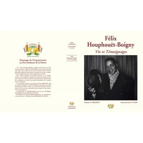 Félix Houphouët-Boigny Recto