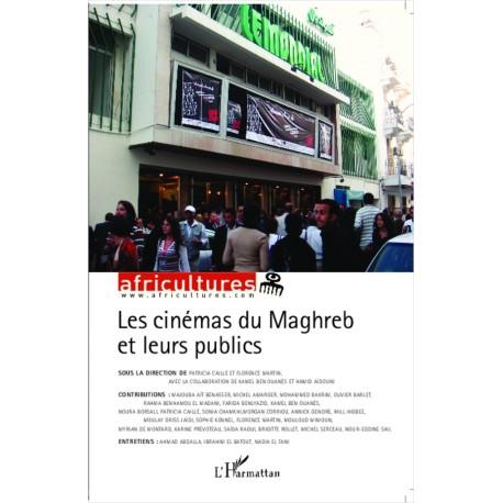Les cinémas du Maghreb et leurs publics Recto