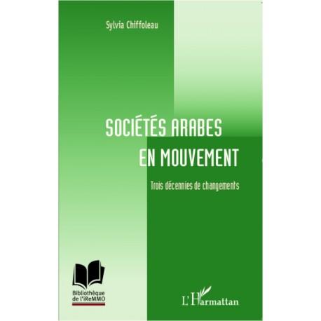 Sociétés arabes en mouvement Recto