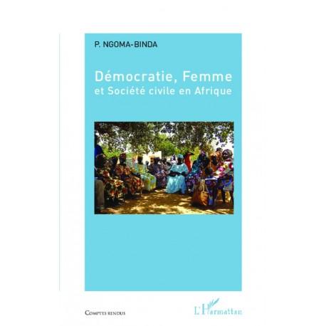 Démocratie, Femme et Société civile en Afrique Recto
