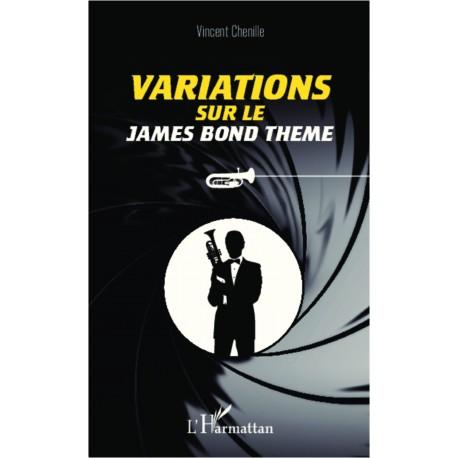 Variations sur le James Bond Theme Recto