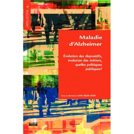 Maladie d'Alzheimer Recto